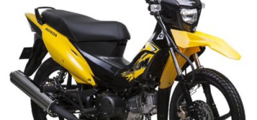 Honda Xrm 125 Motard 2015 - 1
