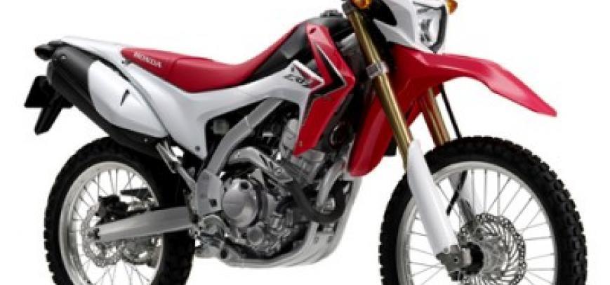 Honda Crf 250 R 2015 Motorbike For Sale Central Visayas