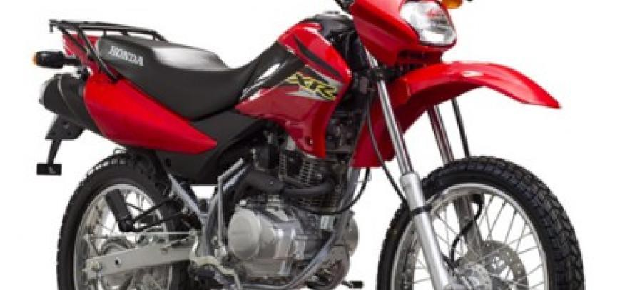 honda xr 125 l 2015 motorbike for sale central visayas. Black Bedroom Furniture Sets. Home Design Ideas