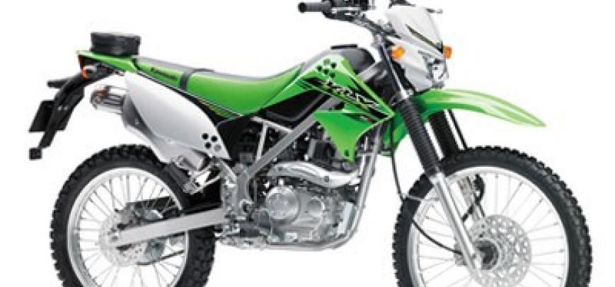 Kawasaki Klxs For Sale Philippines