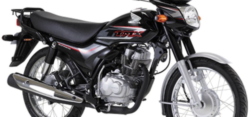 Honda Tmx Supremo 2015 - 1