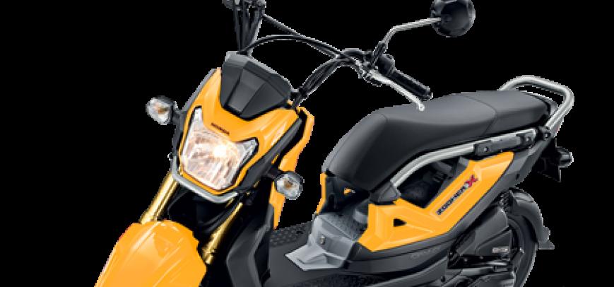 Honda Zoomer 2015 - 1