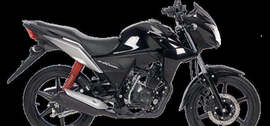 Honda Cb 1100 F (Reduced Effect) 2015 - 1