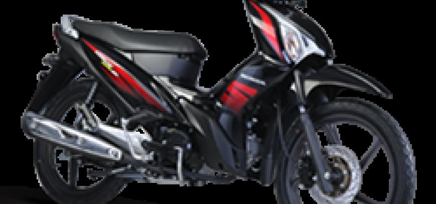 Honda Wave 125 2015 - 1