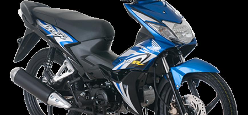 Honda Wave Dash 110 2015 Motorbike For Sale Central Visayas