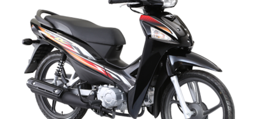 Honda Wave 110i 2015 Motorbike For Sale Central Visayas