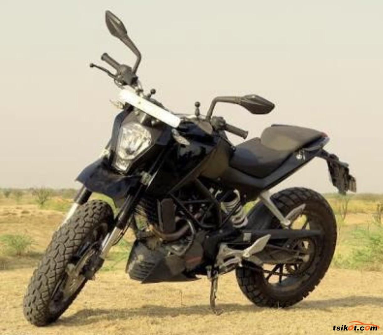Bmw 450 Sports Enduro 2015 Motorbike For Sale Metro Manila