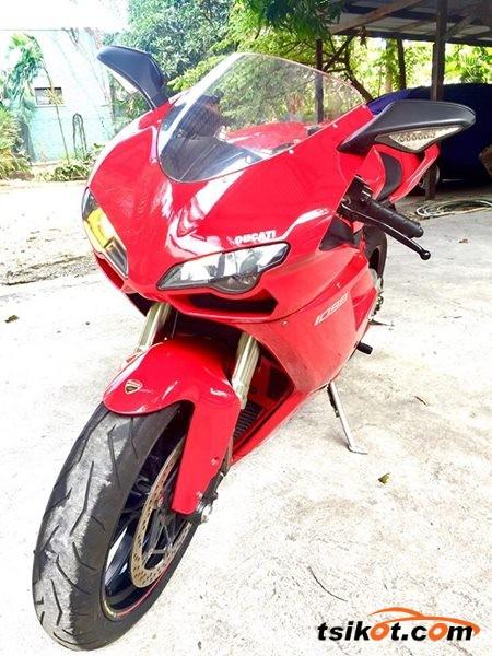Ducati Superbike 1098 2008 - 1