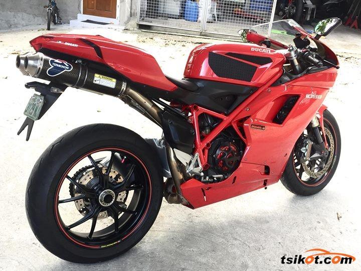 Ducati Superbike 1098 2008 - 2
