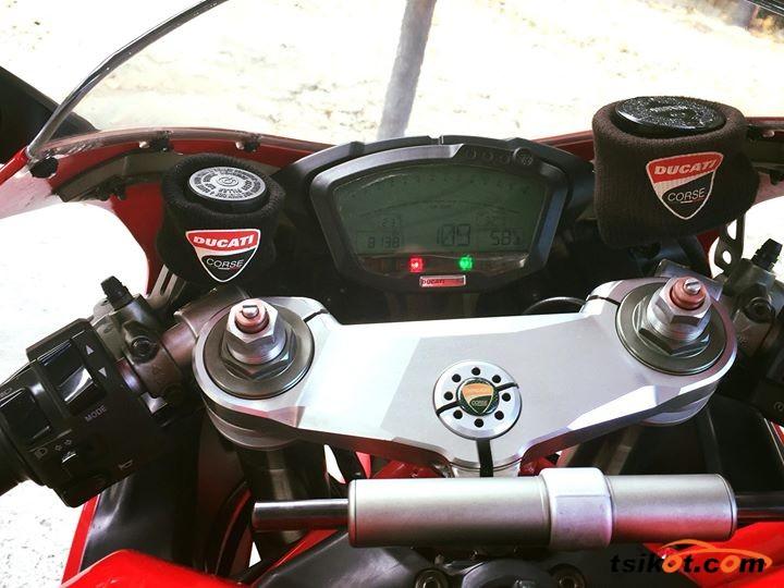 Ducati Superbike 1098 2008 - 3
