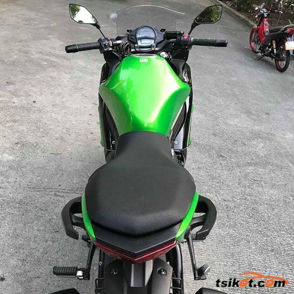 Kawasaki Klr 650 2013 - 4