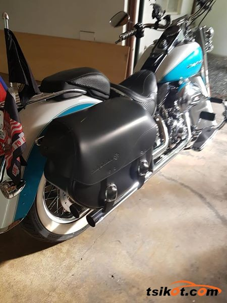 Harley-Davidson Softail Deluxe 2013 - 4