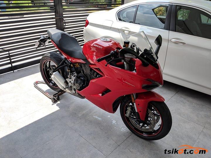 Ducati Supersport 1000 Ds 2006 - 1