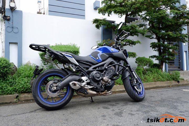 Cobra Cx65 Super Moto 2009 - 3