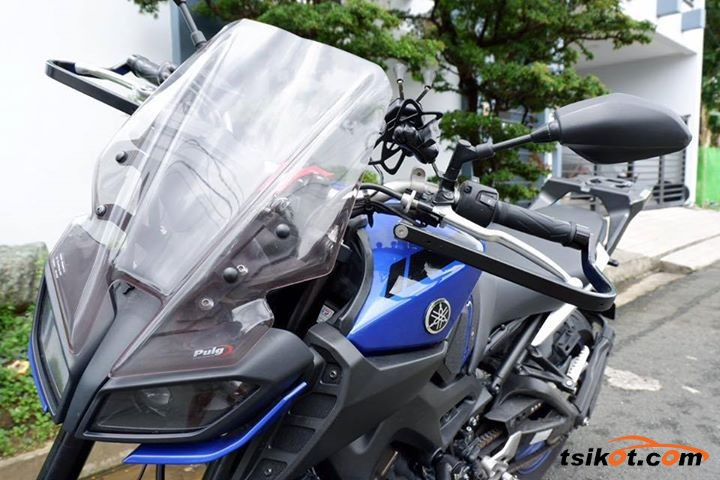 Cobra Cx65 Super Moto 2009 - 4