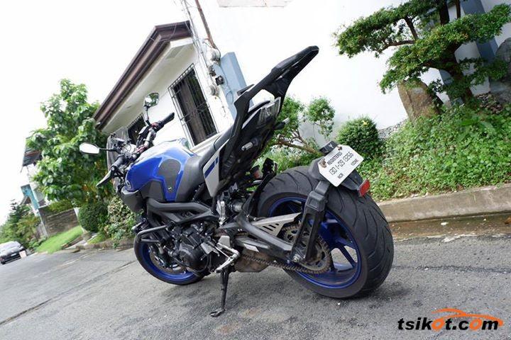 Cobra Cx65 Super Moto 2009 - 5