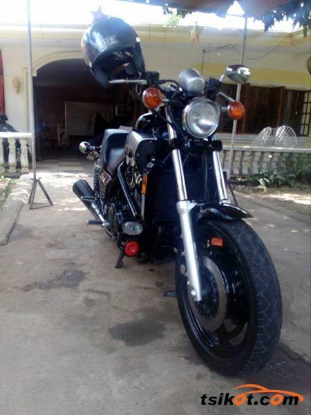 Factory Bike Chrono Sm 250 2004 - 1