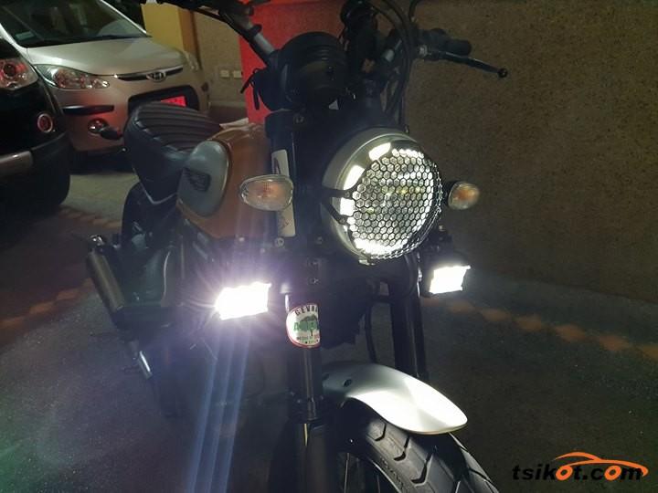 Ducati Sportclassic Sport 1000 2006 - 3