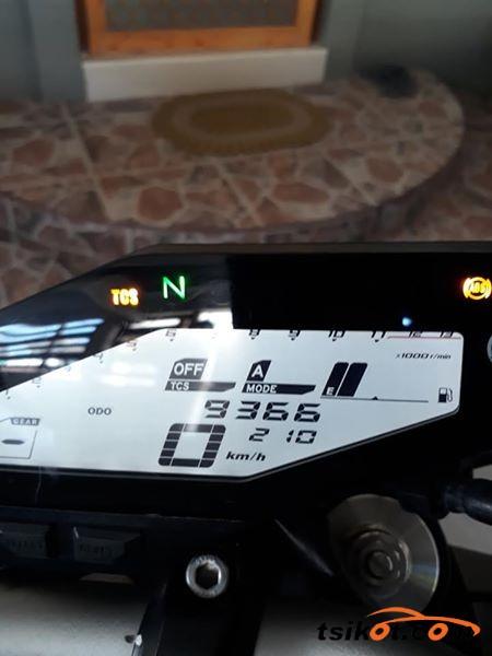 Hyosung Gt650S Sport / Comet 650 S 2007 - 3