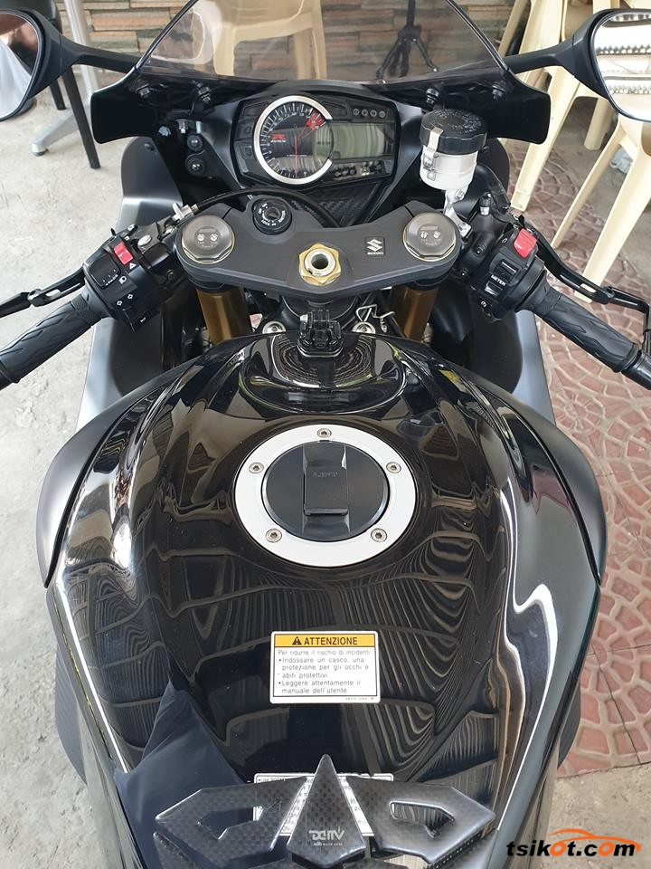 Ajs Yx-R-125 2008 - 3