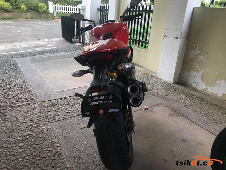 Ducati Monster 800 I.e. 2004 - 4