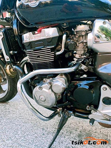 Honda X4 1997 - 5