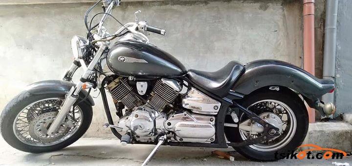 Adly Thunder Bike 100 2007 - 1