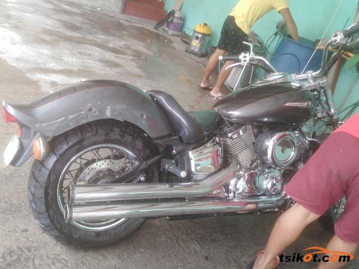 Adly Thunder Bike 100 2007 - 3