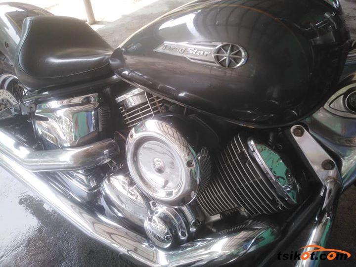 Adly Thunder Bike 100 2007 - 4
