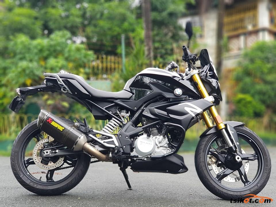 Bmw G 450 X 2011 - 3