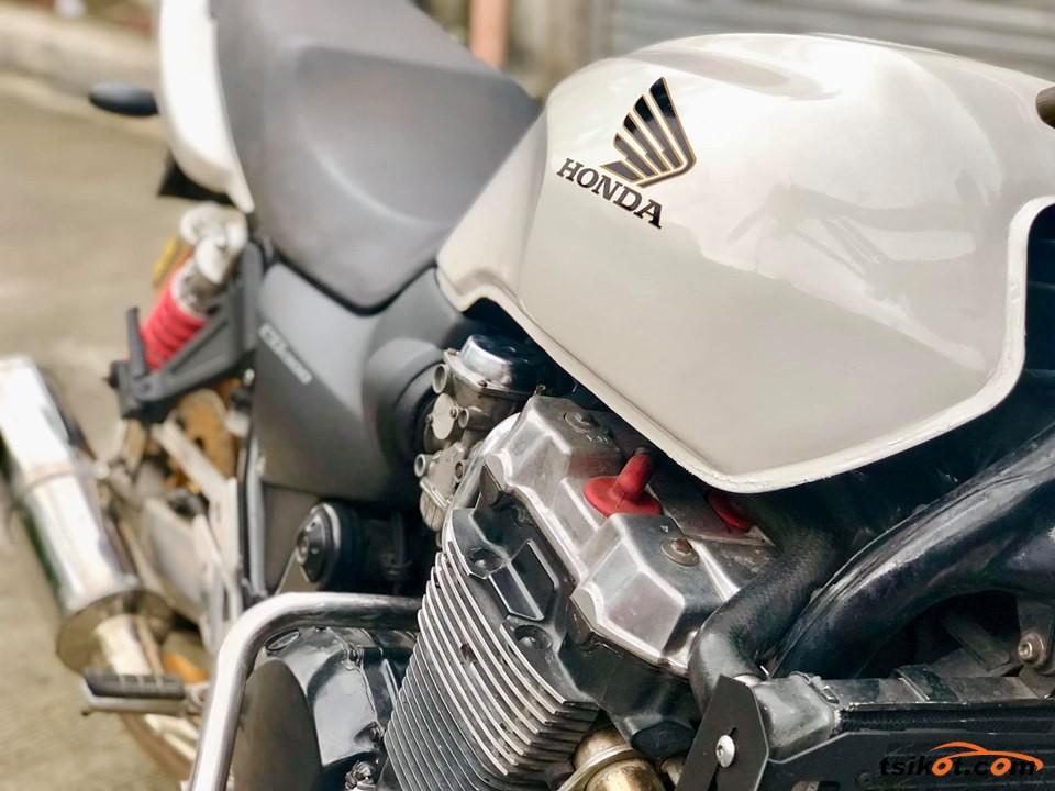 Honda Cb 1300 2006 - 3