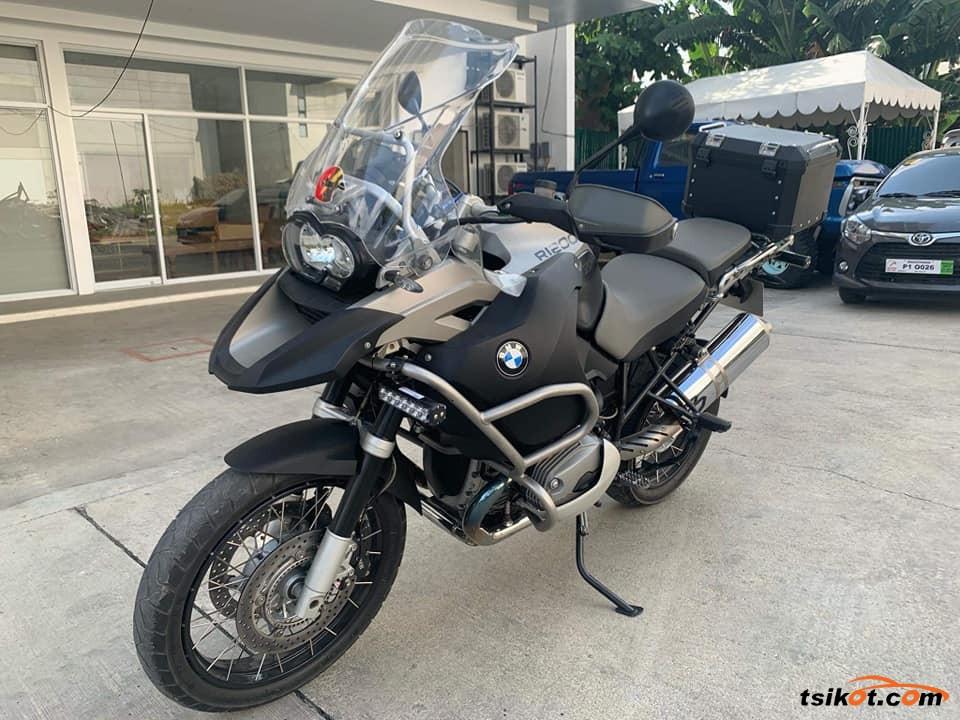 Bmw R 1200 Gs 2010 - 1