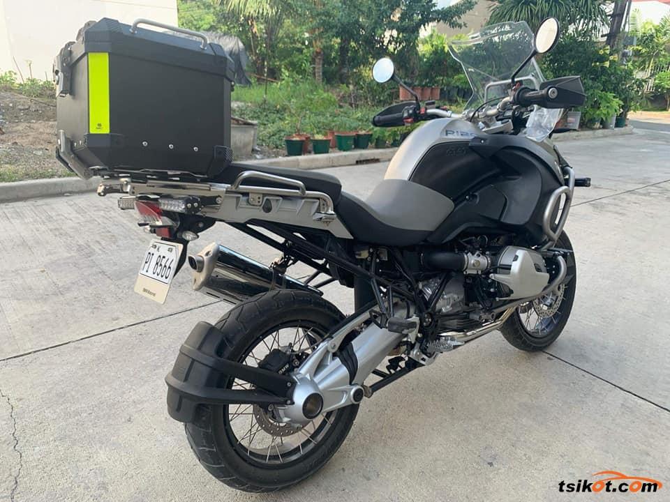 Bmw R 1200 Gs 2010 - 4