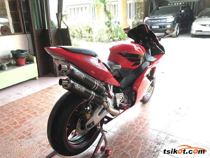 Honda Cbr 900 Rr Fireblade / 954 Rr 2003 - 2