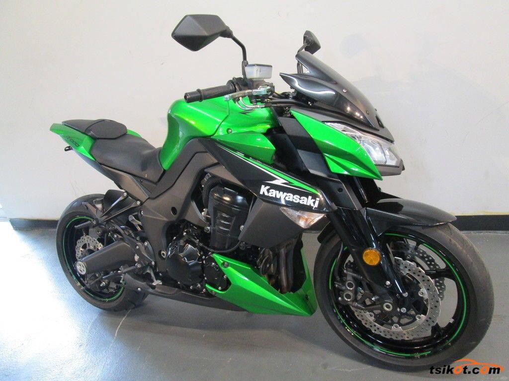 Kawasaki Klx 110L 2013 - 3