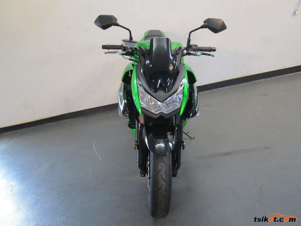 Kawasaki Klx 110L 2013 - 5