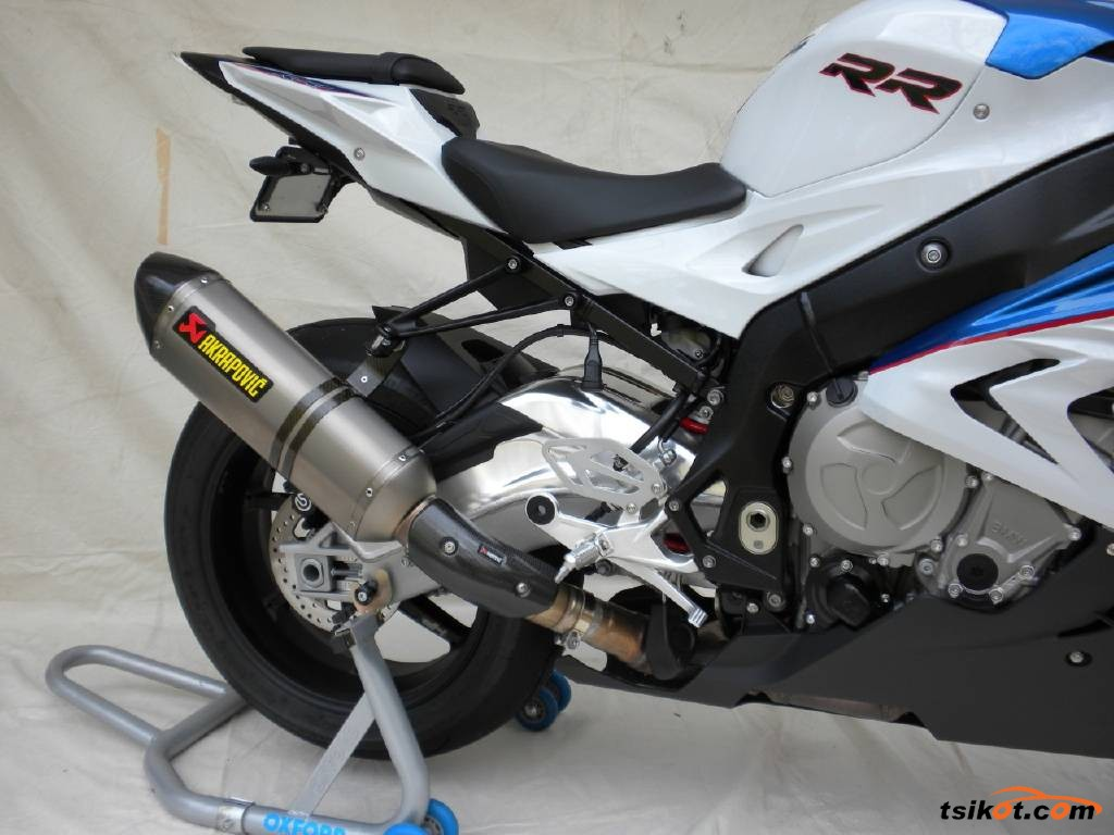 Bmw S 1000 Rr 2013 - 6