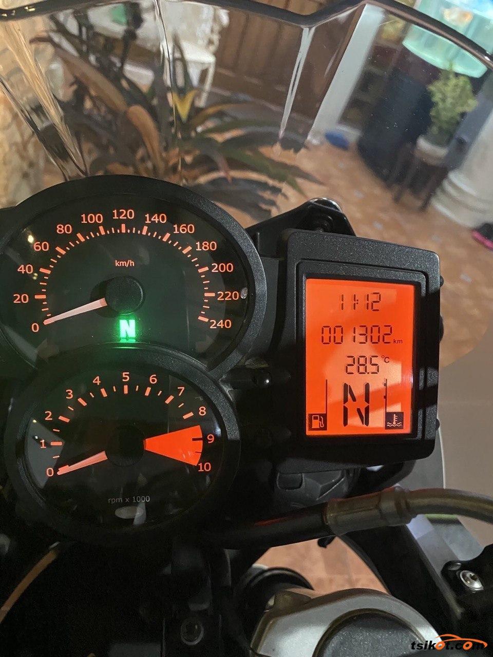 Bmw F 650 Gs 2012 - 7