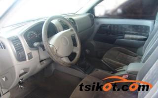 cars_12760_isuzu_d_max_2004_12760_1