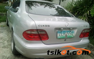 cars_12990_mercedes_benz_clk_2001_12990_5