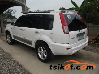 cars_16239_nissan_x_trail_2005_16239_5