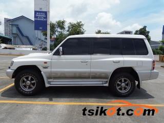 cars_16695_mitsubishi_pajero_2005_16695_3