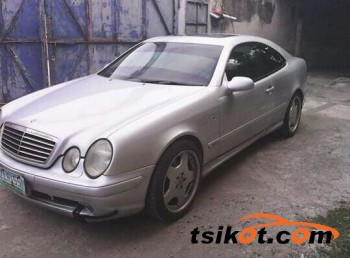 cars_12990_mercedes_benz_clk_2001_12990_1