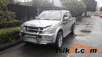 cars_14916_isuzu_d_max_2005_14916_1