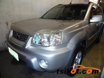cars_16149_nissan_x_trail_2001_16149_1