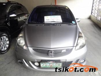 cars_16490_honda_jazz_2007_16490_1