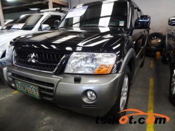 cars_16600_mitsubishi_pajero_2007_16600_1