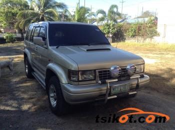 cars_16669_isuzu_trooper_1998_16669_1