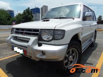 cars_16695_mitsubishi_pajero_2005_16695_1