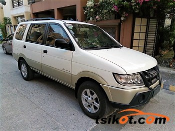 cars_17075_isuzu_crosswind_2013_17075_1